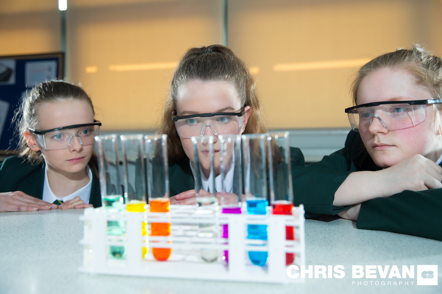 SCHOOL PROSPECTUS PHOTOGRAPHY IMAGES SCIENCE Copyright Www.chrisbevanphotography.co.uk 3